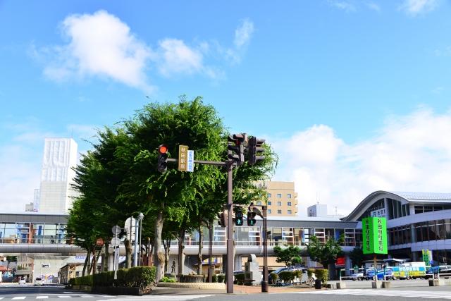 秋田県で落とし物をした場合の対処法